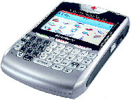 tonos BLACKBERRY 8707