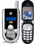 motorola v180 starwars edition