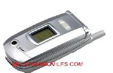 tonos NEC N600