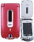 tonos NEC N610