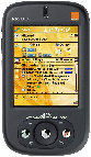 tonos ORANGE SPV M600