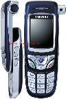 tonos SAMSUNG SGH E850