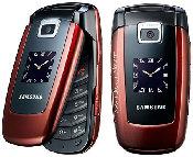 tonos SAMSUNG Z230