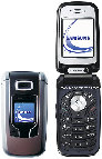 tonos SAMSUNG Z310