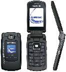 tonos SAMSUNG Z560